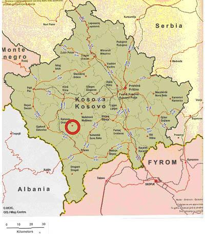 Bildergebnis für kosovo aktuell